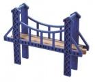 MAXIM Visutý most - mostový díl