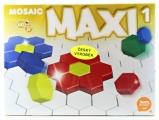 Mozaika včelí úl - MOSAIC MAXI