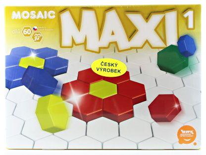 Mozaika včelí úl - MOSAIC MAXI Vista