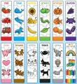 ORCHARD TOYS - puzzle třídíme BARVY