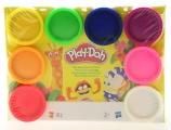 Play-Doh modelína - základní sada barev 8 ks