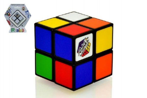 Rubikova kostka 2x2 (4 barvy)