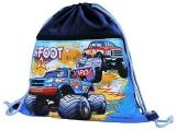Taška na tělocvik, přezůvky - BIGFOOT auto
