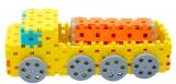 Stavebnice MELI CONSTRUCTOR - 600 dílků