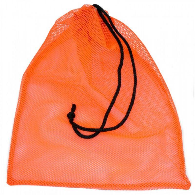 Taška - síťovka na plavecké pomůcky