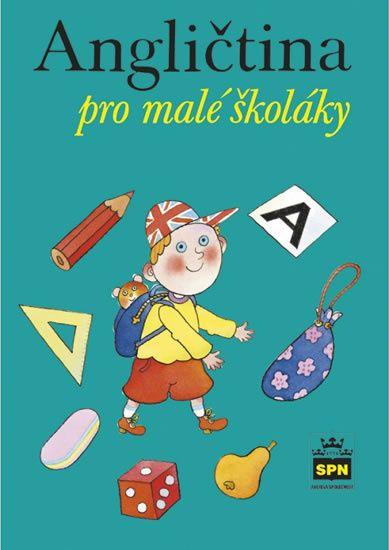 Učebnice angličtiny - Angličtina pro malé školáky
