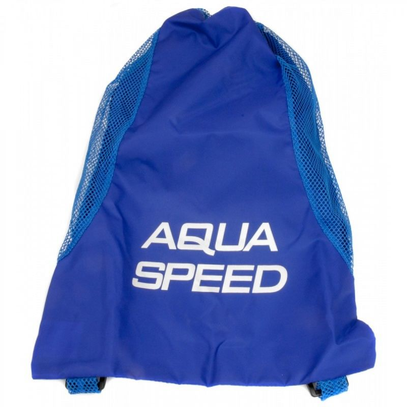 Vak - síťovka na plavecké pomůcky